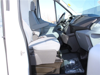 2018 Transit 250 Med Roof 4x2,  Empty Cargo Van #180592TZ - photo 20