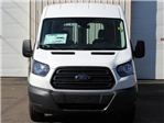 2018 Transit 250 Med Roof 4x2,  Empty Cargo Van #180592TZ - photo 3