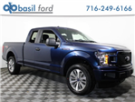 2018 F-150 Super Cab 4x4, Pickup #180612T - photo 1