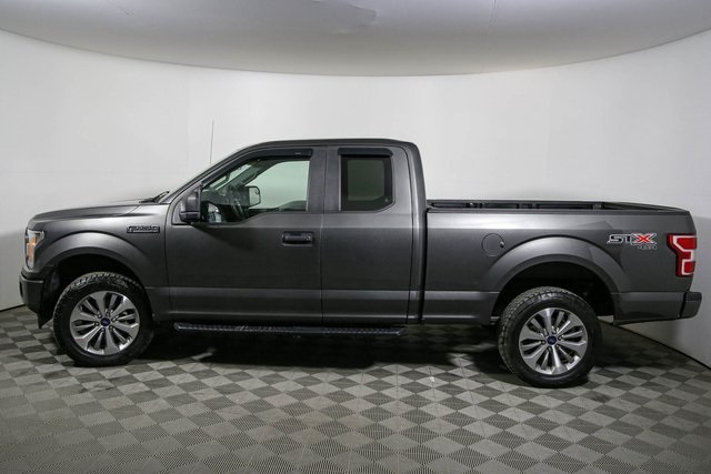 2018 F-150 Super Cab 4x4, Pickup #180655T - photo 16