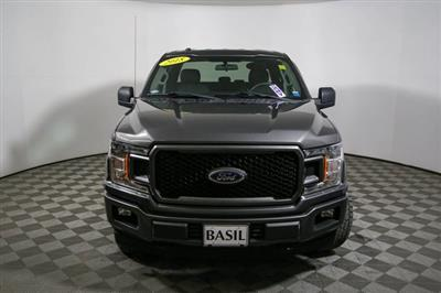 2018 F-150 Super Cab 4x4, Pickup #180655T - photo 12