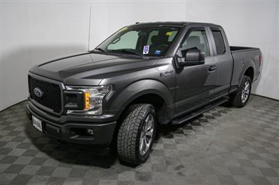 2018 F-150 Super Cab 4x4, Pickup #180655T - photo 17