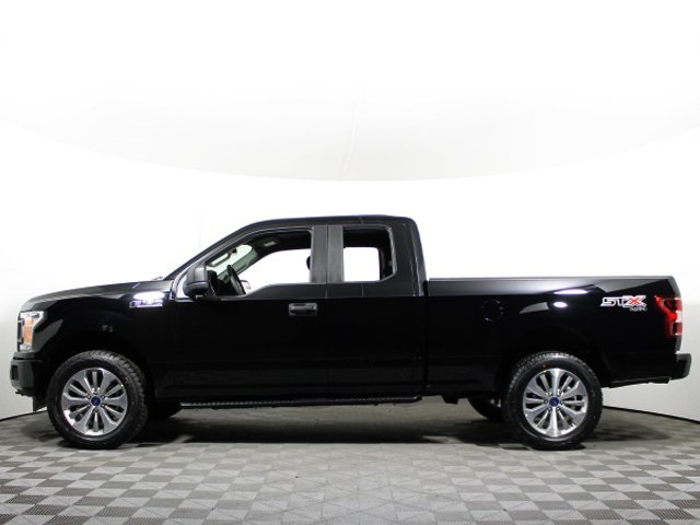 2018 F-150 Super Cab 4x4, Pickup #180657T - photo 6