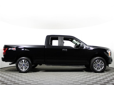 2018 F-150 Super Cab 4x4, Pickup #180657T - photo 10