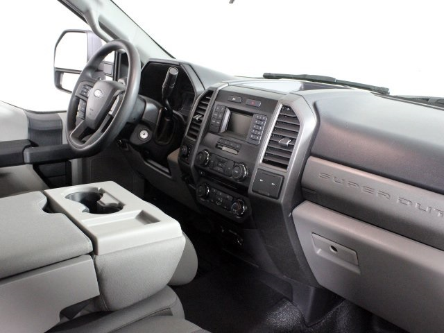 2018 F-250 Regular Cab 4x4,  Pickup #180716TZ - photo 10