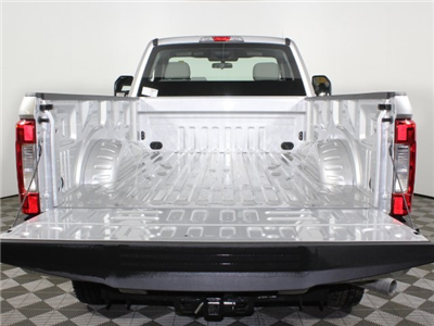 2018 F-250 Regular Cab 4x4,  Pickup #180716TZ - photo 21