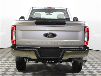 2018 F-250 Regular Cab 4x4,  Pickup #180716TZ - photo 2