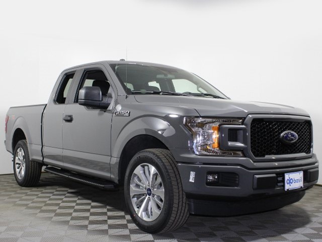2018 F-150 Super Cab, Pickup #180754T - photo 3