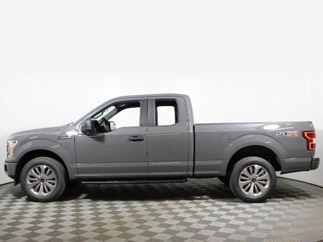 2018 F-150 Super Cab, Pickup #180754T - photo 6