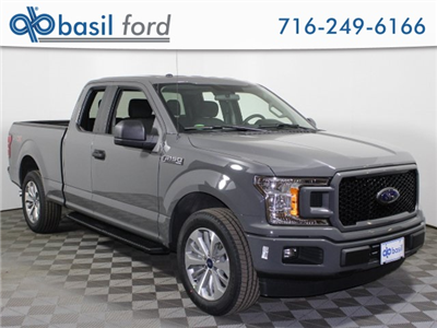 2018 F-150 Super Cab, Pickup #180754T - photo 1