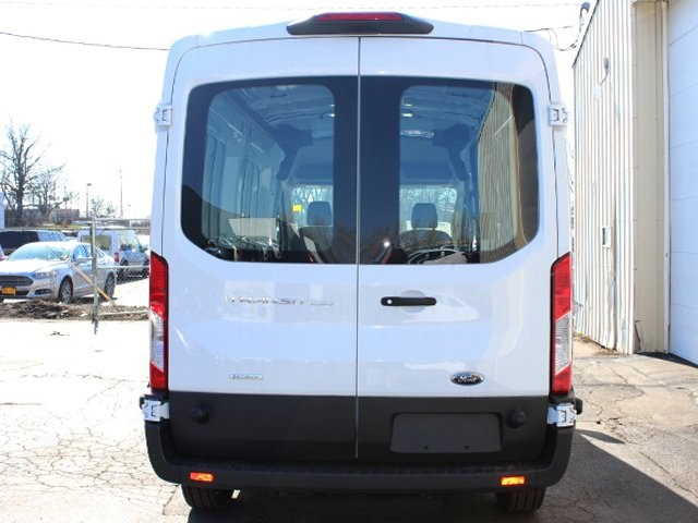 2018 Transit 250 Med Roof, Cargo Van #180803TZ - photo 8