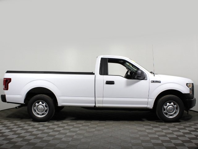 2017 F-150 Regular Cab, Pickup #180848TA - photo 8