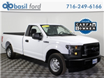 2017 F-150 Regular Cab, Pickup #180848TA - photo 1