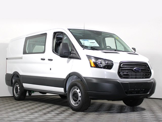 2018 Transit 250 Low Roof, Cargo Van #180856TZ - photo 3