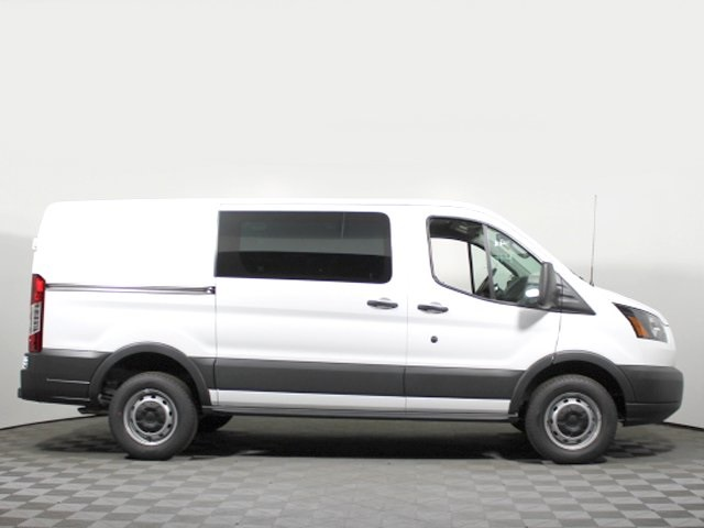 2018 Transit 250 Low Roof 4x2,  Empty Cargo Van #180856TZ - photo 9