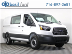 2018 Transit 250 Low Roof 4x2,  Empty Cargo Van #180856TZ - photo 1