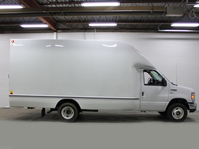 2018 E-350 4x2,  Unicell Aerocell Cutaway Van #180950TZ - photo 10