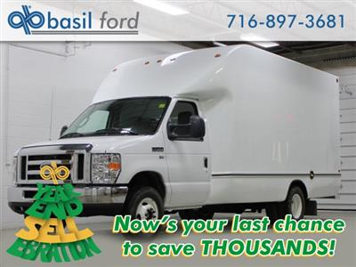 2018 E-350 4x2,  Unicell Aerocell Cutaway Van #180950TZ - photo 1