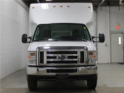 2018 E-350 4x2,  Unicell Aerocell Cutaway Van #180950TZ - photo 5