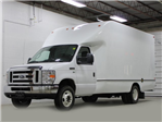 2018 E-350 4x2,  Unicell Aerocell Cutaway Van #180950TZ - photo 4