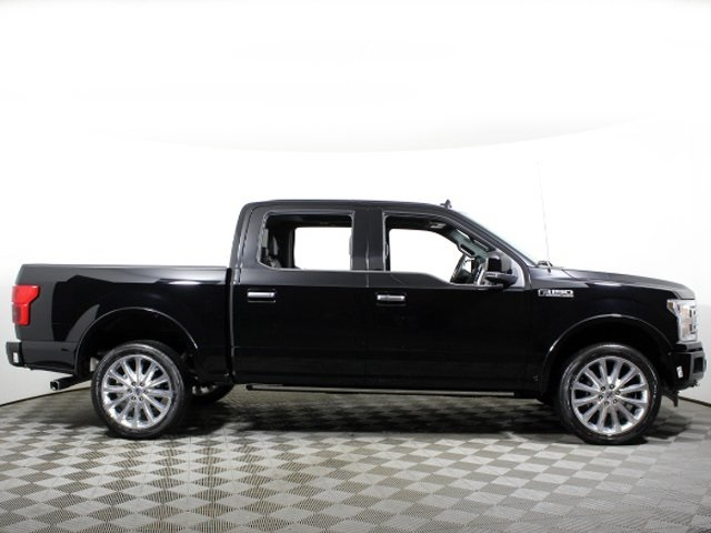 2018 F-150 SuperCrew Cab 4x4, Pickup #180983T - photo 9