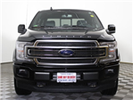 2018 F-150 SuperCrew Cab 4x4, Pickup #180983T - photo 4