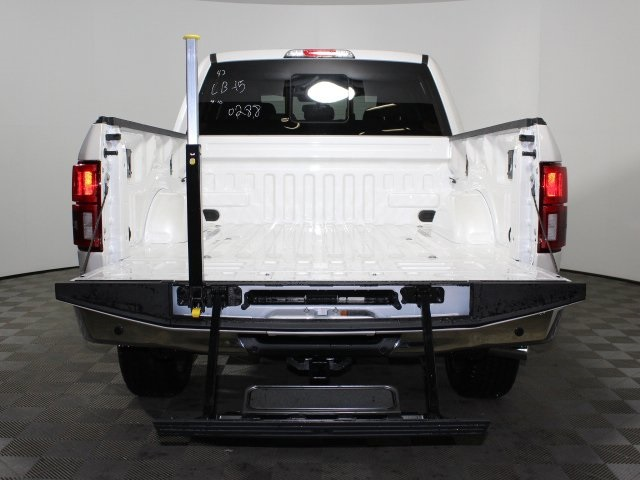 2018 F-150 SuperCrew Cab 4x4, Pickup #181006T - photo 30