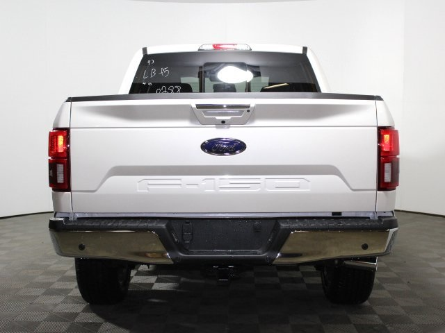 2018 F-150 SuperCrew Cab 4x4, Pickup #181006T - photo 2