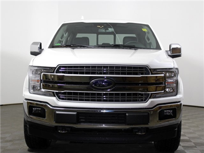 2018 F-150 SuperCrew Cab 4x4, Pickup #181006T - photo 4