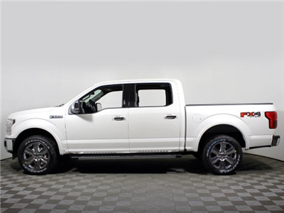 2018 F-150 SuperCrew Cab 4x4, Pickup #181006T - photo 6