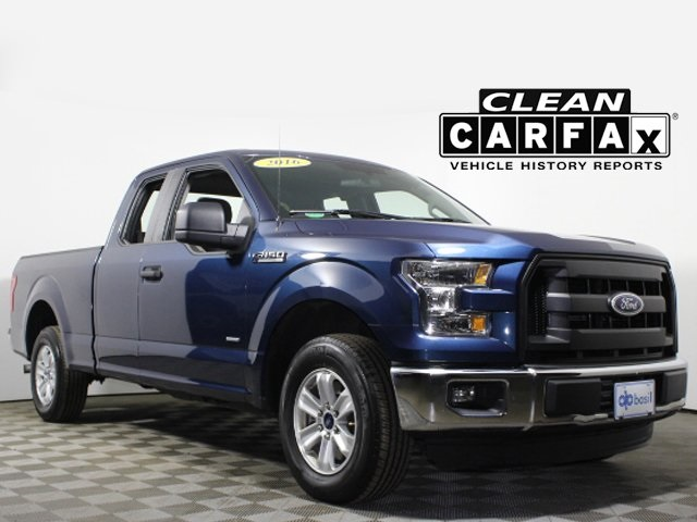 2016 F-150 Super Cab, Pickup #181051TA - photo 10