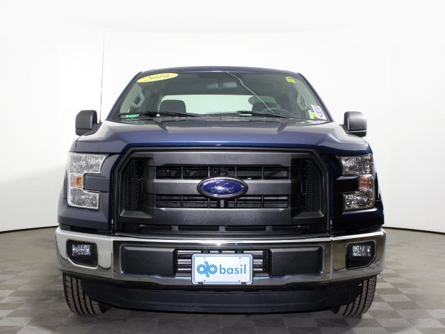 2016 F-150 Super Cab, Pickup #181051TA - photo 3