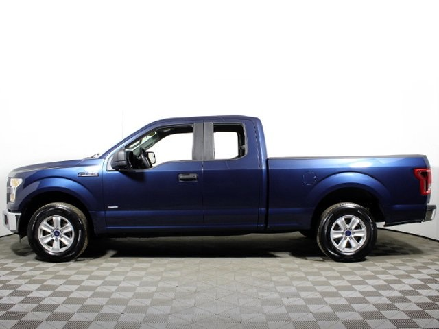 2016 F-150 Super Cab, Pickup #181051TA - photo 4