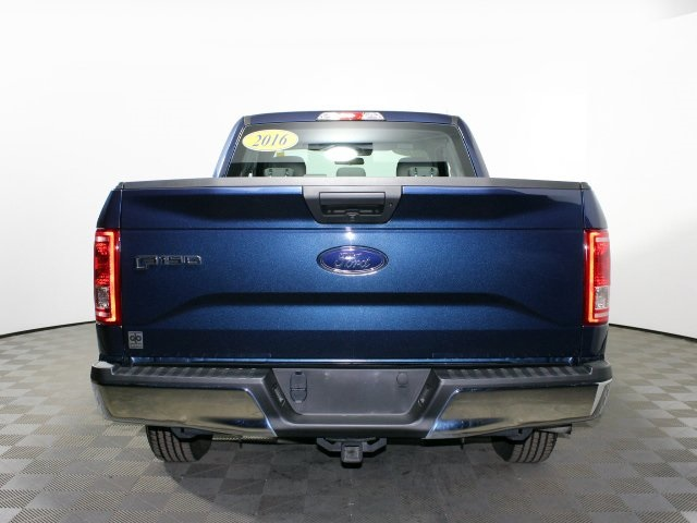 2016 F-150 Super Cab, Pickup #181051TA - photo 2