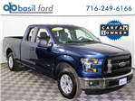 2016 F-150 Super Cab, Pickup #181051TA - photo 1