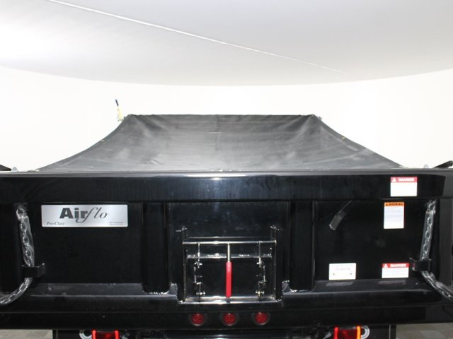 2018 F-550 Regular Cab DRW 4x4,  Air-Flo Dump Body #181052TZ - photo 22
