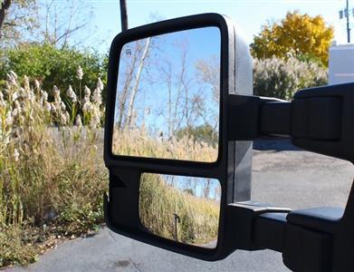 2012 F-550 Regular Cab DRW 4x4,  Landscape Dump #181052TZA - photo 13