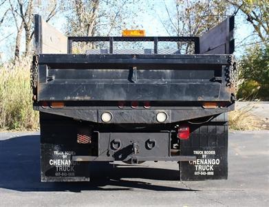 2012 F-550 Regular Cab DRW 4x4,  Landscape Dump #181052TZA - photo 2