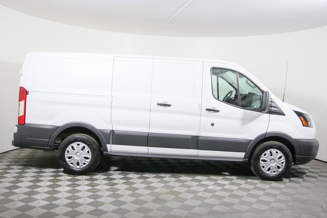 2018 Transit 150 Low Roof 4x2,  Empty Cargo Van #181138TZ - photo 22