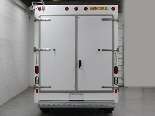 2018 E-350, Unicell Cutaway Van #181174TZ - photo 8