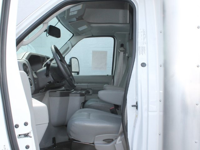 2018 E-350 4x2,  Rockport Service Utility Van #181748TZ - photo 8