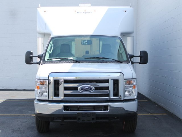 2018 E-350 4x2,  Rockport Service Utility Van #181749TZ - photo 3
