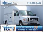 2018 E-350 4x2,  Rockport Service Utility Van #181749TZ - photo 1