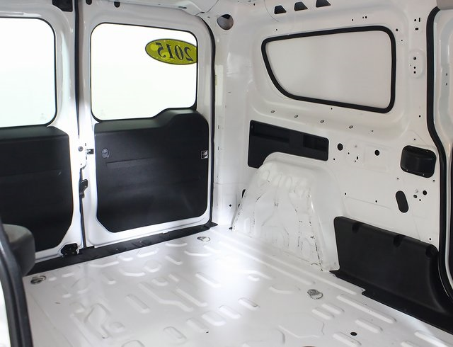 2015 ProMaster City FWD,  Empty Cargo Van #181778TZA - photo 25