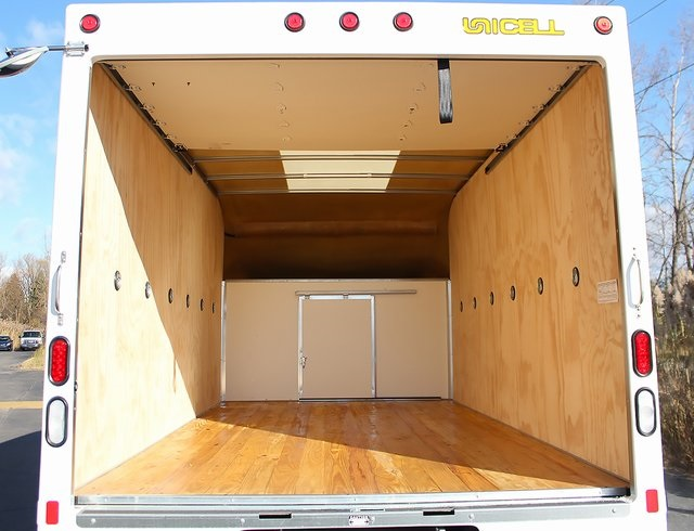 2018 E-350 4x2,  Unicell Aerocell Cutaway Van #181779TZ - photo 20