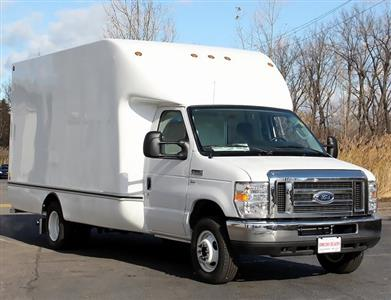 2018 E-350 4x2,  Unicell Aerocell Cutaway Van #181779TZ - photo 3
