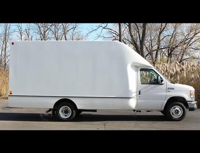 2018 E-350 4x2,  Unicell Aerocell Cutaway Van #181779TZ - photo 2