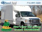 2018 E-350 4x2,  Unicell Aerocell Cutaway Van #181779TZ - photo 1