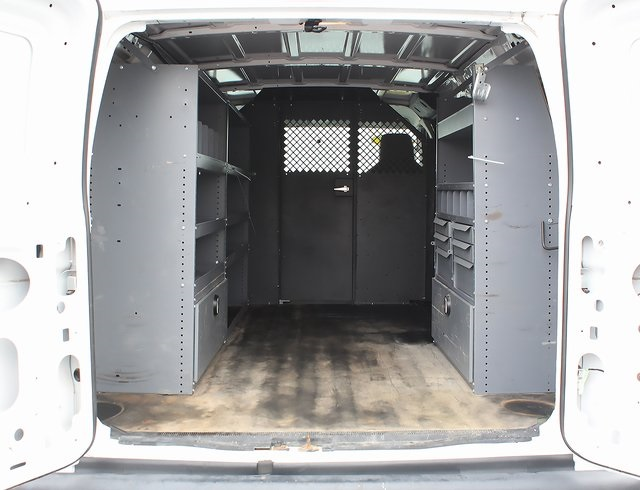 2013 F-350 4x2,  Upfitted Cargo Van #181867TZA - photo 22