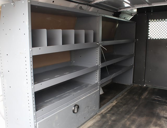 2013 F-350 4x2,  Upfitted Cargo Van #181867TZA - photo 23